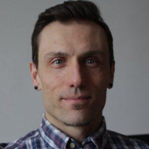 Przemysław Łazaronek